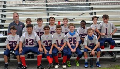 MS Football 2020